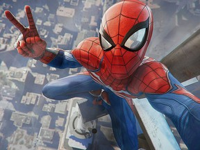 The PlayStation-exclusive Spider-Man is a terrific open-world superhero adventure with stunning graphics, accessible combat, and a surprisingly emotional and timely story.