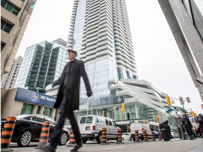 Toronto's rental market continues to tighten as demand for housing in the city soars from millennials, downsizing baby boomers and an influx of new tech and financial-services workers.
