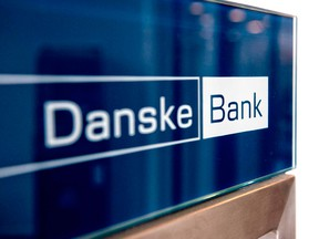 Danske Bank has admitted that much of US$235 billion in non-resident flows in Estona between 2007 and 2015 can be deemed suspicious.