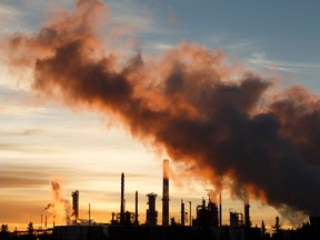 A lawsuit in the U.S. charges that Exxon deliberately lowballed by $30 billion the carbon costs faced by 14 different Alberta oilsands operations it runs through its subsidiary Imperial Oil.
