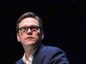 James Murdoch in line to replac…