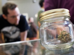 Marijuana demand in the first year will exceed supply by about 400 tonnes, estimate researchers at the University of Waterloo and the C.D. Howe Institute.