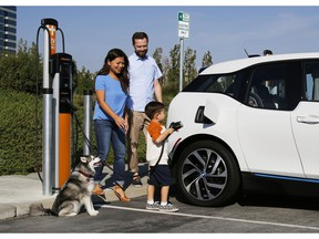 ChargePoint Secures $240 Million in Series H Funding as Electric Mobility Revolution Accelerates