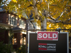Bank of Canada senior deputy governor Carolyn Wilkins says the new mortgage rules are improving the quality and reducing the quantity of new mortgages.