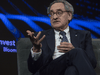 """Michael Sabia, head of the Caisse de dépôt et placement du Québec, said """"climate will factor into each investment decision"""" made by the pension manager, and the portfolio would """"evolve accordingly."""""""