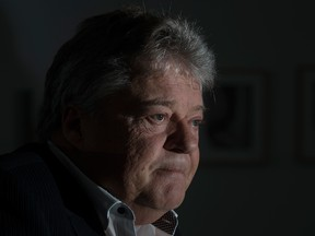 """Aphria CEO Vic Neufeld will leave his role """"over the coming months."""""""