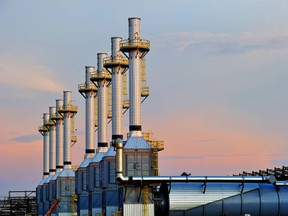 Cenovus Energy Inc. reported a $1.36-billion loss in its latest quarter.