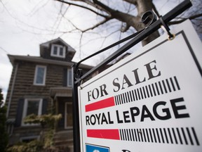 The average selling price in Toronto and its surrounding suburbs will increase about 4 per cent to $820,000, the Toronto Real Estate Board predicted.
