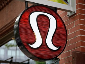 Lululemon has beefed up its parental benefits to attract and retain workers in the U.S.