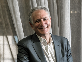 """Sidewalk Labs CEO Daniel Doctoroff says he still intends for Toronto to be the """"flagship"""" project for the urban innovation company."""