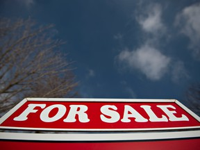 Home sales across Canada have been dismal in recent months.