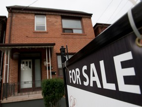 Toronto home sales fell 7.7 per cent on a seasonally adjusted basis to 6,212, the largest decline since February 2018.