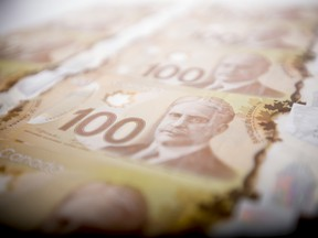 Years of neglect by the federal government has created gigantic money laundering networks in Canada.