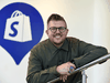 According to Cody DeBacker, who has managed the Shopify LA project since it opened last October, it is really more like a gym, more specifically a gym for entrepreneurship.