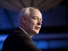"""Canadian Chamber of Commerce CEO Perrin Beatty: """"Canada's job creators are not thriving."""""""