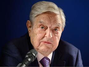Self-made billionaire, financier George Soros has long spoken out for a tax system that would be more fair on the lower-income segment of society.
