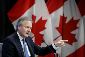 "Stephen Poloz: ""Trade conflicts, and the emergence of nationalist or populist policies more generally, threaten to reverse some of the prior productivity gains that were made through globalization."""