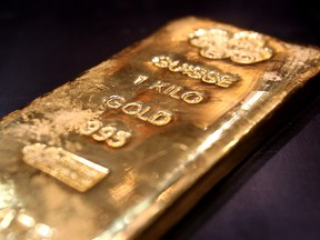 Bullion has regained its lustre after the Fed signalled it was ready for looser policy and the European Central Bank hinted at possible stimulus, which would keep real rates low, while geopolitical risks boosted demand for havens.