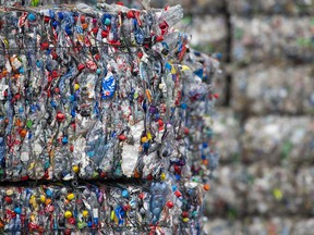 The plastics-manufacturing industry is a significant economic driver in Canada, worth $35 billion in sales of resins and plastic manufactured goods in 2017. Recycling generates only $350 million in revenue.