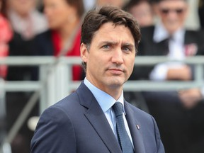 Many of Prime Minister Justin Trudeau's Liberal MPs have announced they are leaving or won't run for re-election.