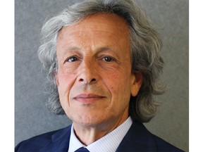 Robert Marcovitch took over as interim chief executive following the firing of Peter Aceto.