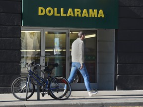 Dollarama plans to expand its presence in Latin America, where it already has 180 stores.