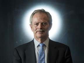Jim Keohane will step down next year after a widely praised 20-year run as chief investment officer and then chief executive of the $79-billion Healthcare of Ontario Pension Plan.