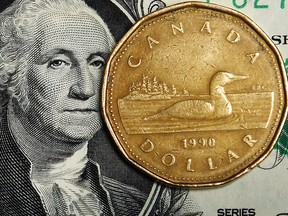 The recent strength in the Canadian dollar, which has been the top performing currency in the world of late, may actually be providing a perfect opportunity for a shift to investments outside of Canada.