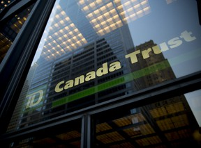 TD Securities has about 125 full-time Montreal employees in investment and corporate banking as well as trading.