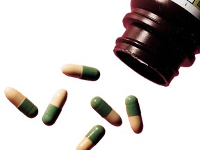Already in Canada about 20 per cent of new therapeutic drugs approved in the U.S. do not come here.
