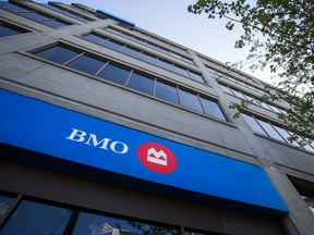 Bank of Montreal published last month a sustainable finance framework, which doesn't exclude the oil industry as a sector where the bank can allocate proceeds from its own sustainable debt issues.