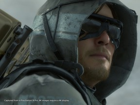 We finally have the post-apocalyptic delivery man simulation game we never knew we needed in Hideo Kojima's relentlessly odd and undeniably captivating Death Stranding.
