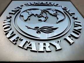 The cost to the global economy of embarking on massive economic reforms to rid the world of carbon emissions is not clearly outlined by the IMF, writes Terence Corcoran.