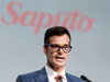 Lino Saputo Jr. heads up a company that is one of the world's 10 largest dairy processors.