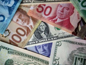 Foreign direct investment into Canada totalled $16.1 billion in the three months between July and September.