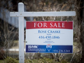 Private lenders have increased lending by about 10 per cent to $13 billion while the rest of the mortgage sector has risen just 2 per cent, CMHC said.