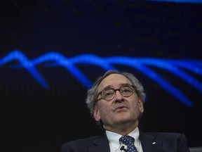 As Michael Sabia prepares to step down from Caisse de Dépôt et Placement du Québec, he says investors will need to adapt to fading globalization.