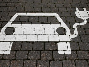 Even electric cars cause GHG emissions on a full cycle basis.