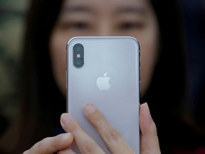 Apple has planned to ramp up iPhone production by 10 per cent in the first half of this year.
