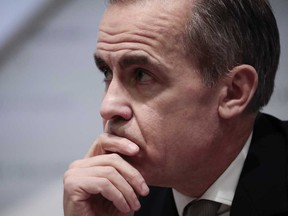 In a matter of weeks, Mark Carney will join the United Nations as a special envoy on climate change and finance, where he will push financial institutions and banks for better disclosure on their investments in fossil fuels.