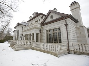 Prices of high-end homes may get another boost from returning Canadians.
