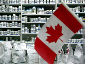 """Last July, Washington announced the """"Safe Importation Action Plan,"""" which would permit U.S. states, wholesalers, pharmacists and drug manufacturers to legally import eligible prescription drugs into the U.S. from Canada under specified conditions."""