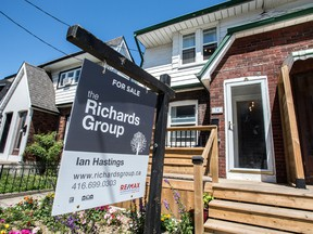Housing markets in Canada and Australia appear so far to be undeterred by jitters over the virus.