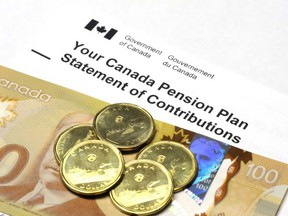 Canada Pension Plan Investment Board returned 3.1 per cent for the fiscal year, its worst showing since the financial crisis.