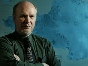 Tim Bray in 2002 in Vancouver. Bray, who was born in Alberta, went to University of Guelph and worked in Vancouver, was a distinguished engineer, a coveted title large tech companies award to senior technologists.