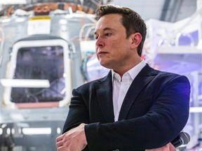 In May, Elon Musk threatened to relocate Tesla's headquarters and move its manufacturing out of California before flouting a local health order and restarting production.