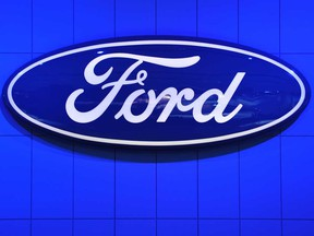 Ford Motor Co said it would re-evaluate its presence on all social media platforms.