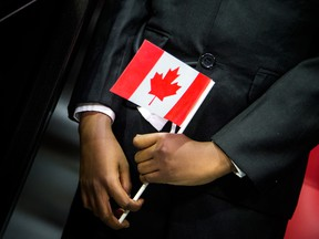 Immigration is a central facet of Canada's long-term economic growth plan.