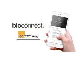 BioConnect Link Wins Best New Emerging Technology in ISC West New Product Showcase