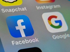 Facebook and Alphabet's Google have a dominant position in the online advertising market that has been under intensifying regulatory and political assault in the U.S. and Europe, with Australia now adding another front of attack.